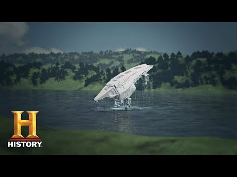 Ancient Aliens: Strange Events at Fuxian Lake (Season 11) | History