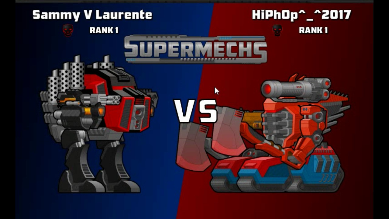 Supermechs Hack Cheat New Update Working 100 Youtube