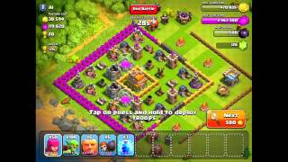 Clash of Clans   How to Find The Right Base to Attack