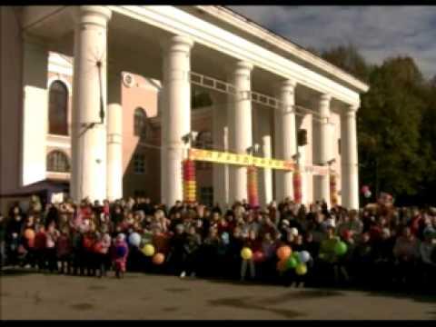 Новости Городской телеканал Ярославль 21:30 от 01.10.2012