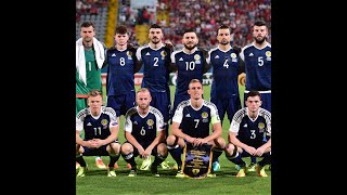 Duff and Doyle on strength of Scotland Euro 2020 squad