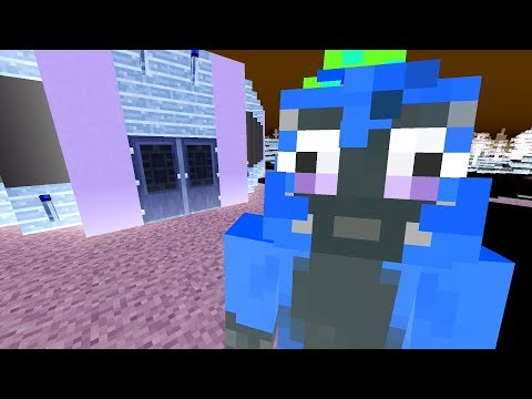 Minecraft PS4 - I Cheated! - Negative Challenge {5}