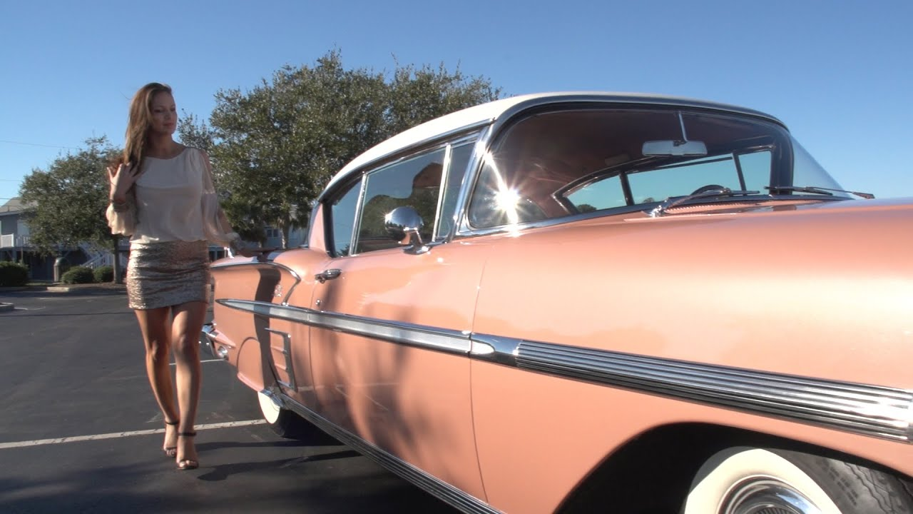 Chevrolet Impala Classic Car For Sale Youtube