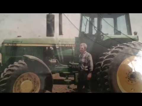Farm Stories: Ken Dalenberg - Mansfield, IL