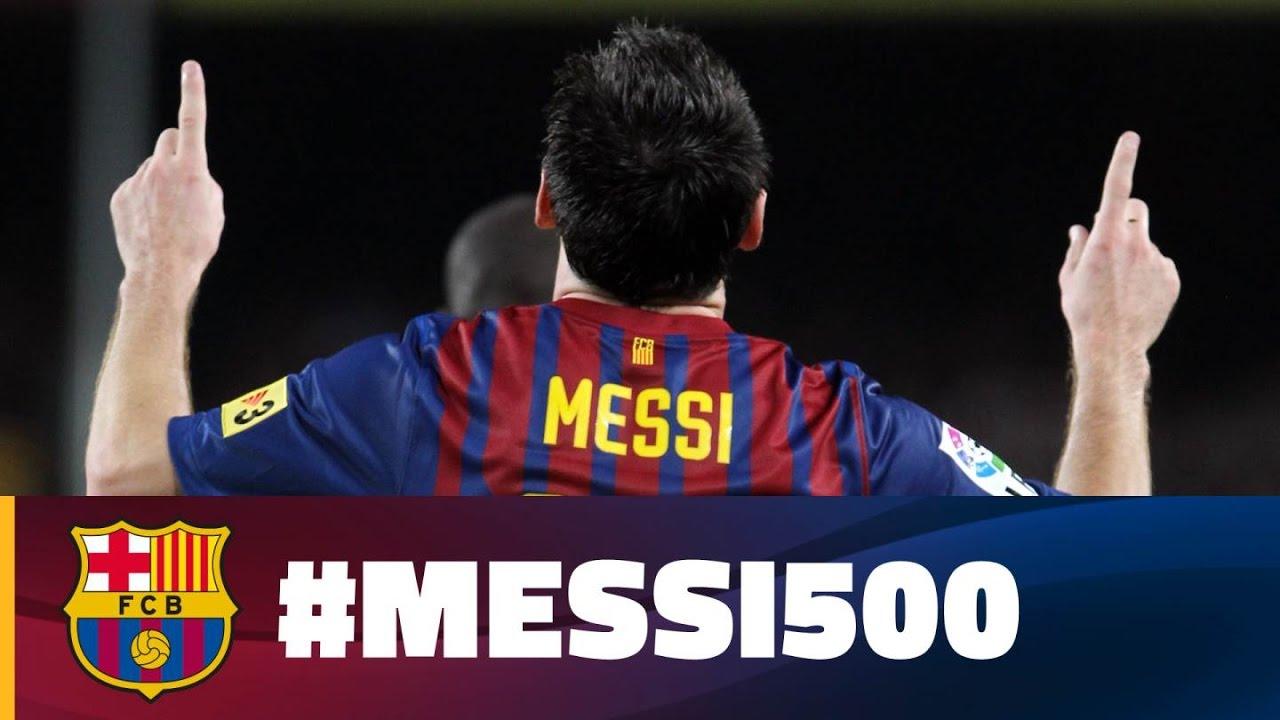messi500-esp