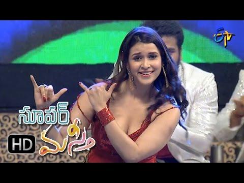 Ramma Chilakamma Song | Mannara Chopra Performance | Super Masti | Chilakaluripet | 16th April 2017
