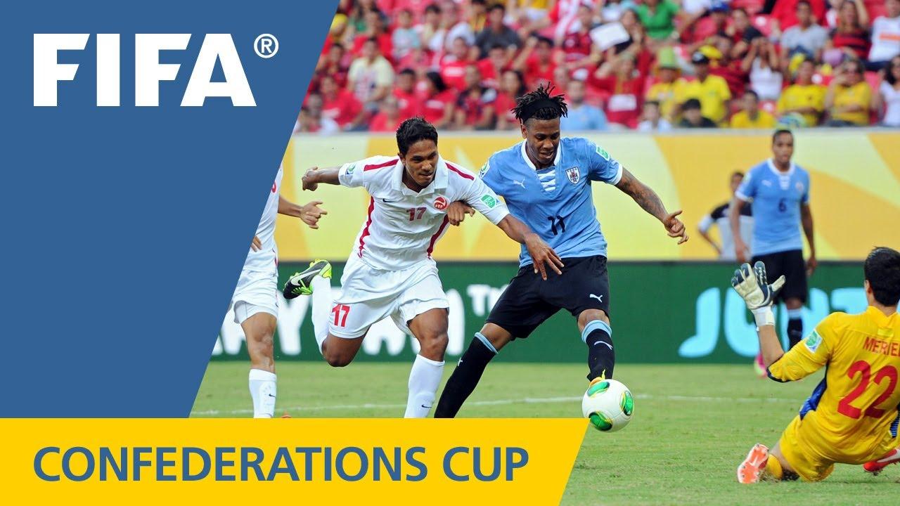 Confederations Cup Live