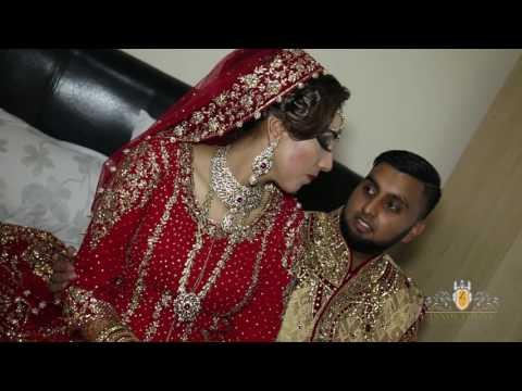 The Wedding Teaser Of Sanan & Saima Presented By ZV Innovations