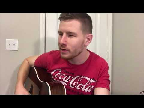 Beautiful Crazy - Luke Combs (Cover)