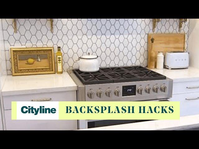 3 Inexpensive Diy Backsplash Ideas That
