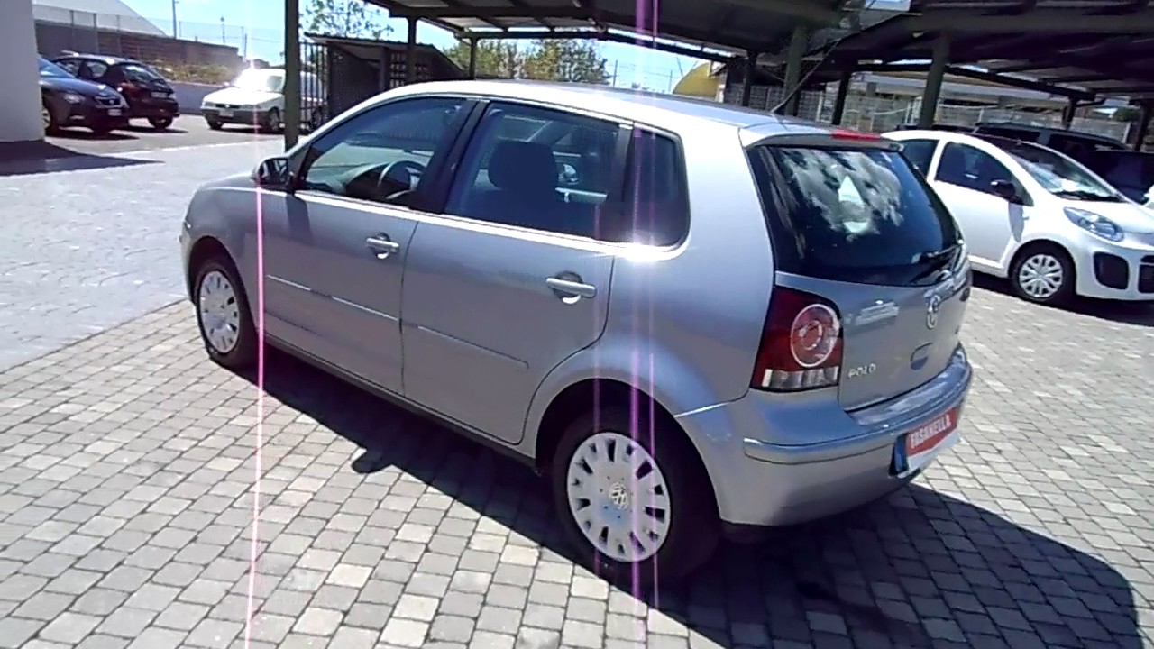 volkswagen polo 2006 1 4 c automatico comfortline youtube. Black Bedroom Furniture Sets. Home Design Ideas