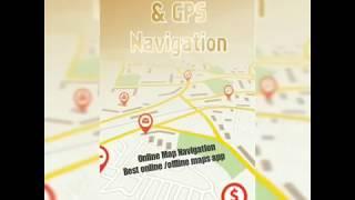 Live Earth Map & GPS Navigation screenshot 4