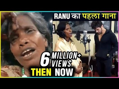 ranu-mondal-records-her-first-song-with-himesh-reshammiya