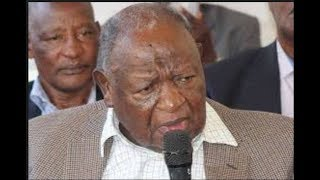 LIVE:  Matiba's final Journey