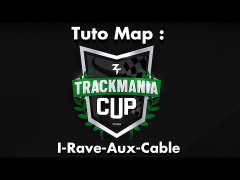 Tuto ZrT Cup #2018 - I-Rave-Aux-Cables