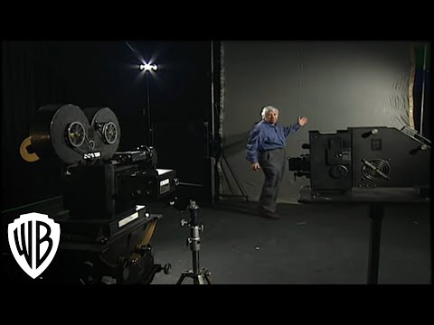 Superman: The Movie - The Magic Behind the Cape