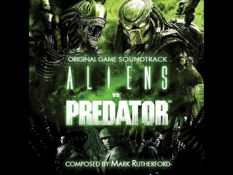 Aliens Vs. Predator - Game Soundtrack