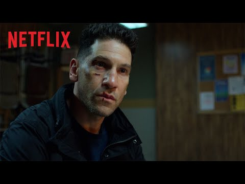 Marvel's The Punisher: Staffel 2 | Offizieller Trailer | Netflix