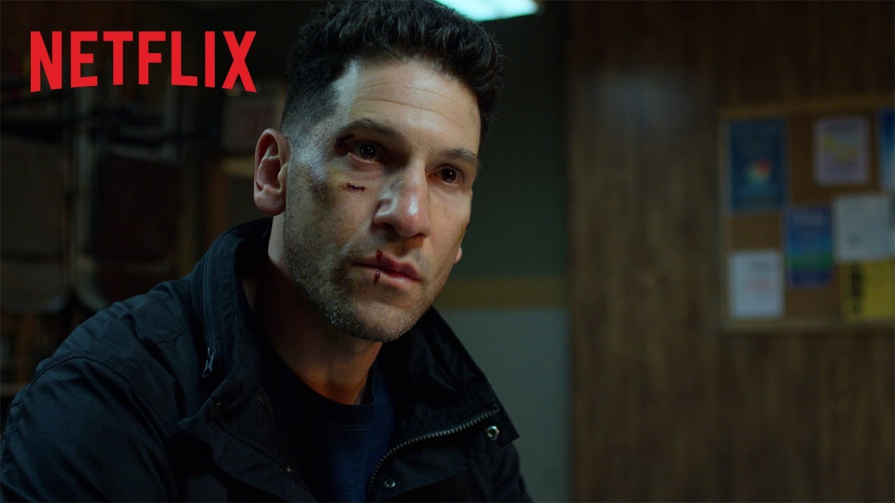 punisher staffel 2