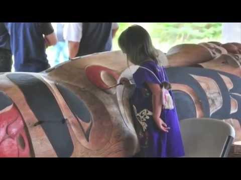 Haida Gwaii -  a walk in our world