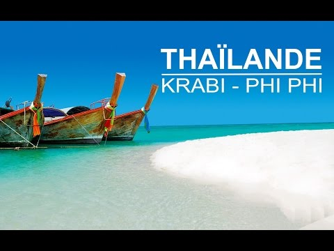 Thaïlande - Go Krabi - Ko Phi Phi