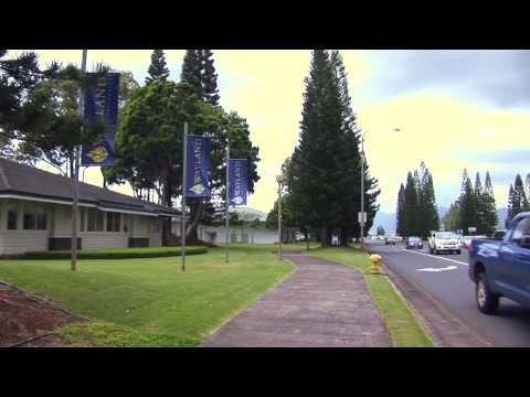 Wayland Baptist University-Hawaii campus