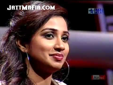 23 JAN PART 9  AMUL MUSIC KA MAHA MUQABLA Star Plus HQ VIDEO 23 JANUARY 2010