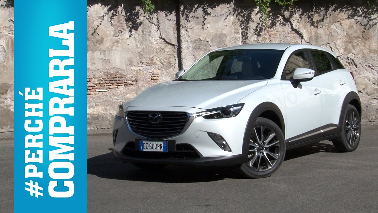 Mazda Cx 3 2015 Perch 233 Comprarla E Perch 233 No Youtube