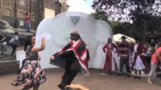 Vidance 2015 - Latin American Folk Festival