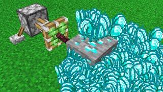 Minecraft glitches that break the game...