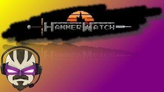 Download Hammerwatch Episode 1?