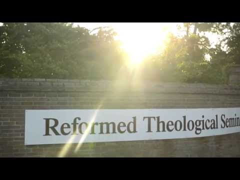 The Distinctives of Reformed Theological Seminary with Dr. Ligon Duncan