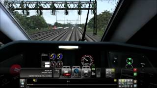 Train Simulator 2012 - Amtrak Acela Express - Northeast Corridor