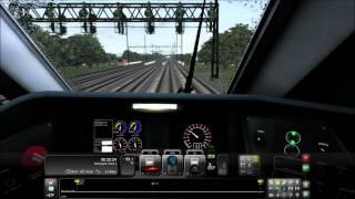 Train Simulator 2012 - Amtrak Acela Express - Northeast Corridor