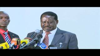 CORD On Security Bill 2014
