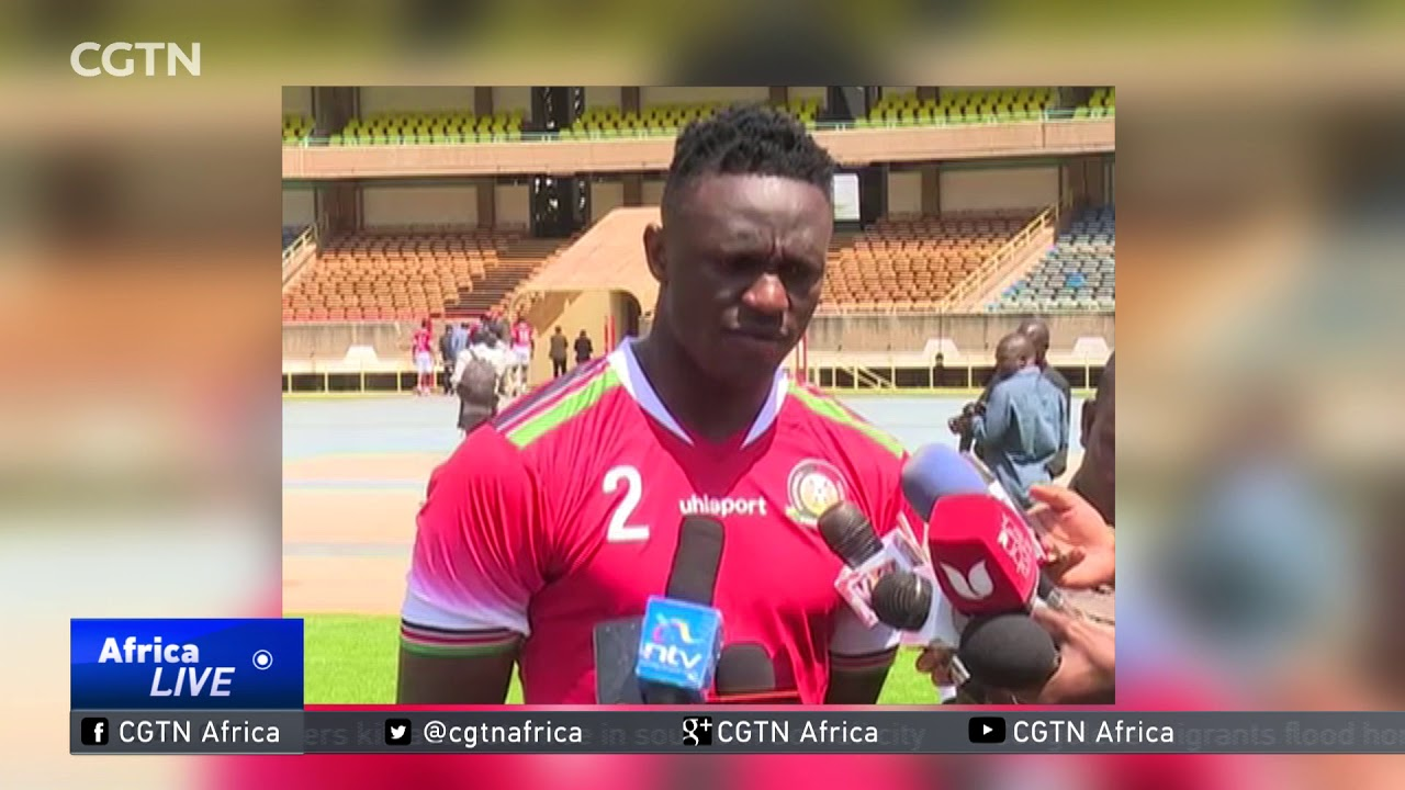 2019 AFCON QUALIFIERS: Ethiopia stand in Kenya's way for sixth qualification