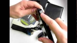 видео Автомобильные навигаторы с СИМ-картой