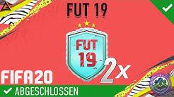 GARANTIERTES 84+ SET! 😍😂 2X FUT 19 SBC! [BILLIG/EINFACH] | DEUTSCH | FIFA 20 ULTIMATE TEAM