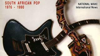 Various / Sharp Cuts - South African Pop 1976-1990 (Full Album)