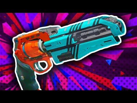 Is The HYPE Real?  Vendor Godroll Palindrome Hand Cannon | Destiny