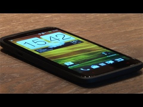 HTC One X+ hands-on specs