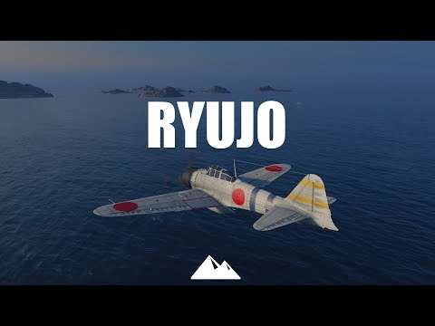 RYUJO, meine neue