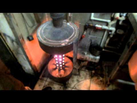 видео: Бесплатное отопление дома, бани и гаража