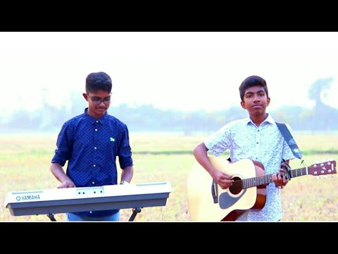 Um Azhagana Kangal | Instrumental | Aaron and Andrew | Tamil Christian Songs | Karaoke Description |