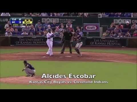 Stealing Home Plate Compilation