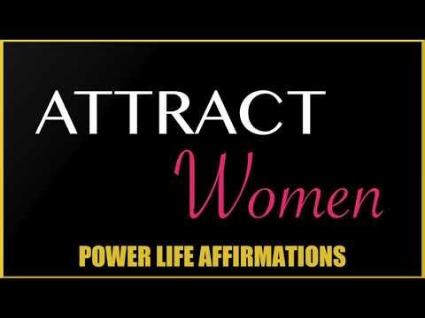 Attract Women (MALE
