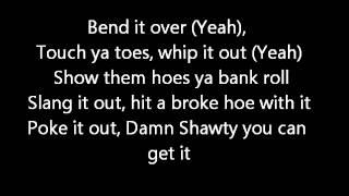 Travis Porter - Ayy Ladies [Lyrics]