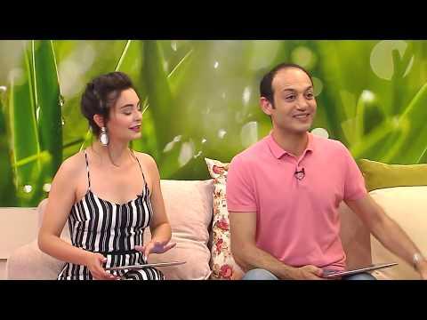 Bari luys Armenia TV