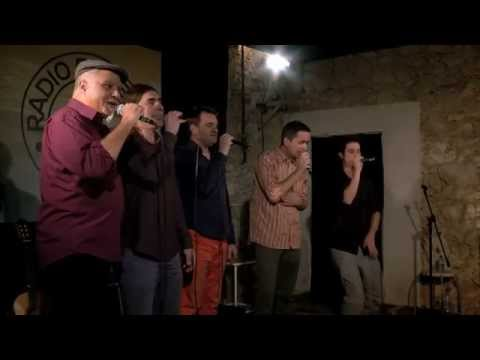 Radio Babel Marseille (reportage)
