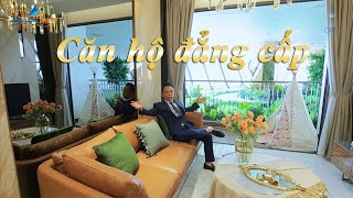 Khám phá căn hộ đẳng cấp Opal Skyline | Living Home